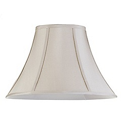 Litecraft - 16 Inch Easy to Fit Empire Shade - Soft Grey