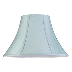 Litecraft - 16 Inch Easy to Fit Empire Shade - Duck Egg