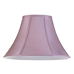 Litecraft - 16 Inch Easy to Fit Empire Shade - Grape