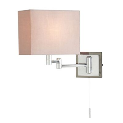 Wall Lights At Debenhams : Wall lights - Home Debenhams
