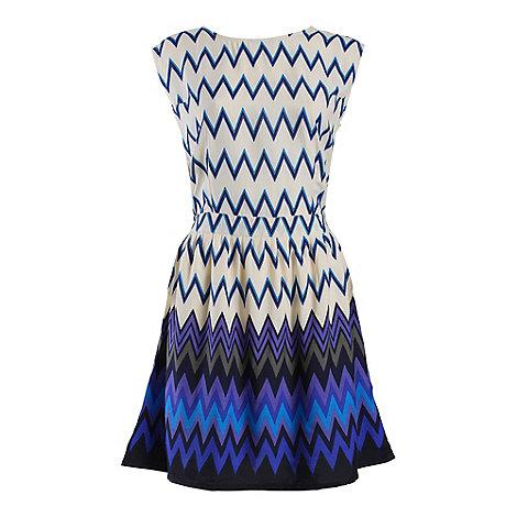 Ruby Rocks - Blue skye dress