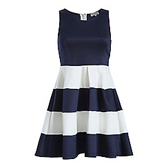 Alice & You - Navy skater dress