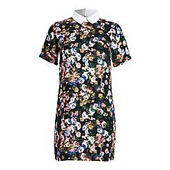 Poppy Lux - Multicoloured stella dress