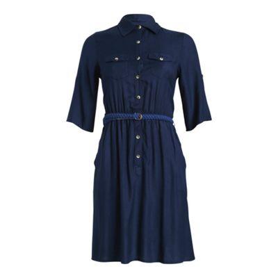Anmol Navy dress - . -