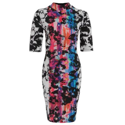 Damned Delux Multicoloured aniston dress - . -