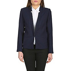 Sugarhill Boutique - Navy spring blazer