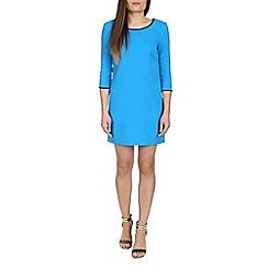 Izabel London - Blue shift dress