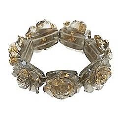Ziba - Black sara bracelet