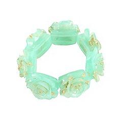 Ziba - Blue caroline bracelet