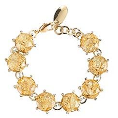 Ziba - Gold telma bracelet