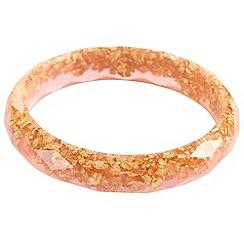Ziba - Pink luisa bracelet