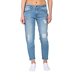 Jailbird - Light blue boyfriend fit jean