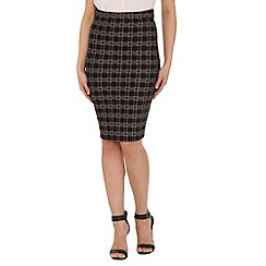 AS by Anna Smith - Multicoloured pencil skirt multi colour