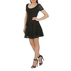 Izabel London - Black lace dress