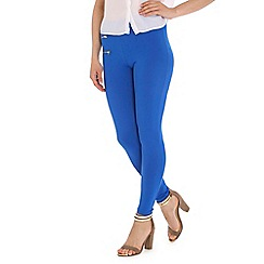 Damned Delux - Blue sucre leggings
