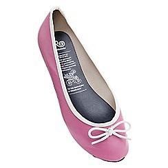 Rollasole - Pink retro pink