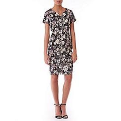 Sugarhill Boutique - Multicoloured grace floral dress