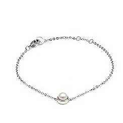 Kyoto Pearl - White bracelet