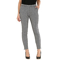 Sugarhill Boutique - Black kate trousers