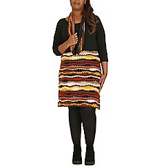 Samya - Multicoloured multi coloured dress