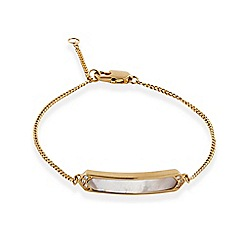Buckley London - Gold astoria bracelet