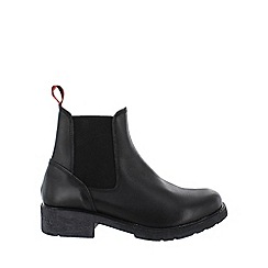 Marta Jonsson - Black ankle boot