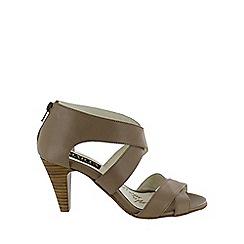 Marta Jonsson - Grey strappy sandal