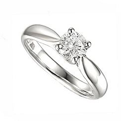 Amore Argento - Silver give you my heart ring