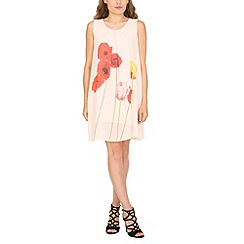 Pussycat London - Cream tulips print tunic