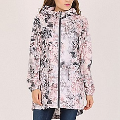 David Barry - Multicoloured ladies jacket