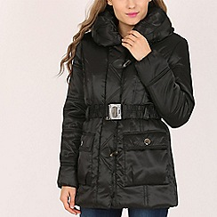 David Barry - Black ladies jacket