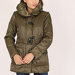 David Barry - Khaki ladies jacket