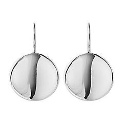 Dyrberg Kern - Silver gaia shiny silver