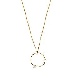 Dyrberg Kern - Gold verena sg crystal