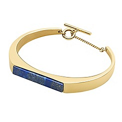 Dyrberg Kern - Gold cynthia c bangle