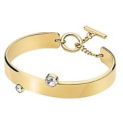 Dyrberg Kern - Gold vetro c bangle