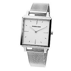 Dyrberg Kern - Silver carat sm wrist watch