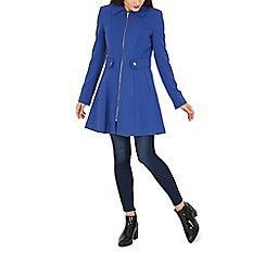 David Barry - Blue ladies jacket
