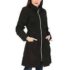 David Barry - Black ladies jacket