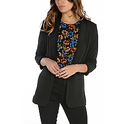Alice & You - Black long sleeve blazer