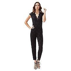 Jane Norman - Black lace jumpsuit