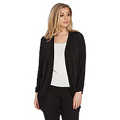 Roman Originals - Black shimmer cardigan