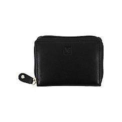 Marta Jonsson - Black card holder wallet