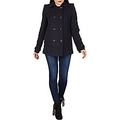 David Barry - Navy ladies jacket