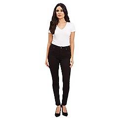 Jane Norman - Black skinny jeans