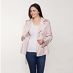 David Barry - Pink ladies jacket