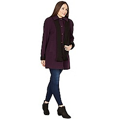 David Barry - Grape ladies jacket