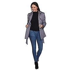 David Barry - Silver ladies jacket