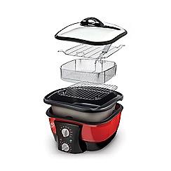 JML - JML GoChef 8-1 multi cooker