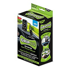 JML - JML Grip Go universal in-car mobile phone and GPS holder